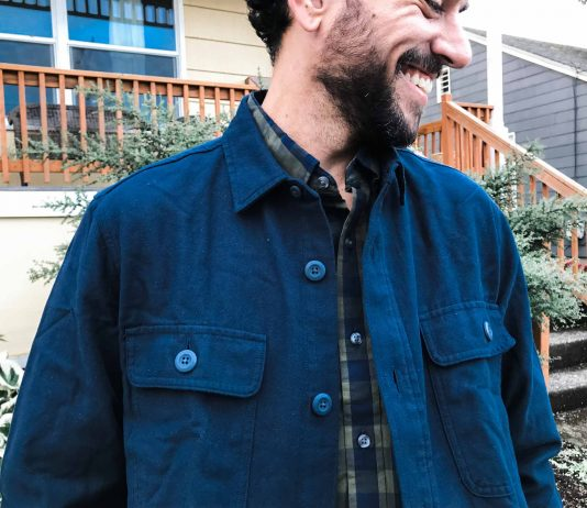 Who knew choosing men's business casual clothes would be so....tricky? Chinos, button down shirts...the right shoes....See what we like for chill workwear.