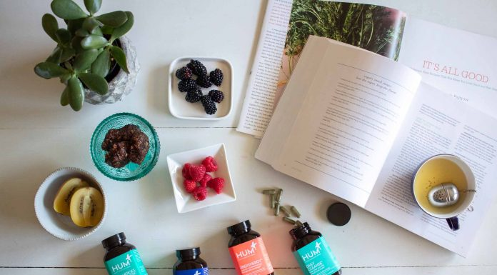 Doing yoga; eating whole foods; taking care of our mental health; & including supplements —all things us mamas need to do....here's how I did it.