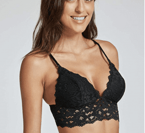 Nursing-friendly clothing isn't the easiest closet staple to find. Here are the top 10 prettiest nursing bras—and bralettes—we've found for nursing mamas.