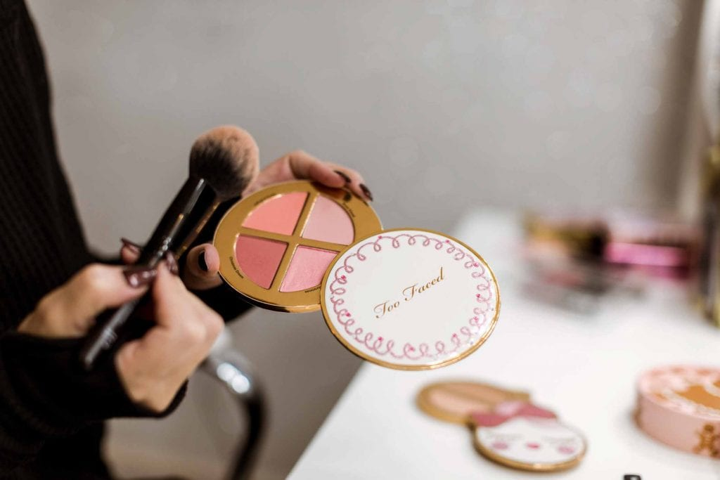 We can't wait for all the new holiday beauty items: fun products in festive packaging, tried-&-true favs for a steal & makeup sets perfect for gifting. Favs from Macy's, right here.