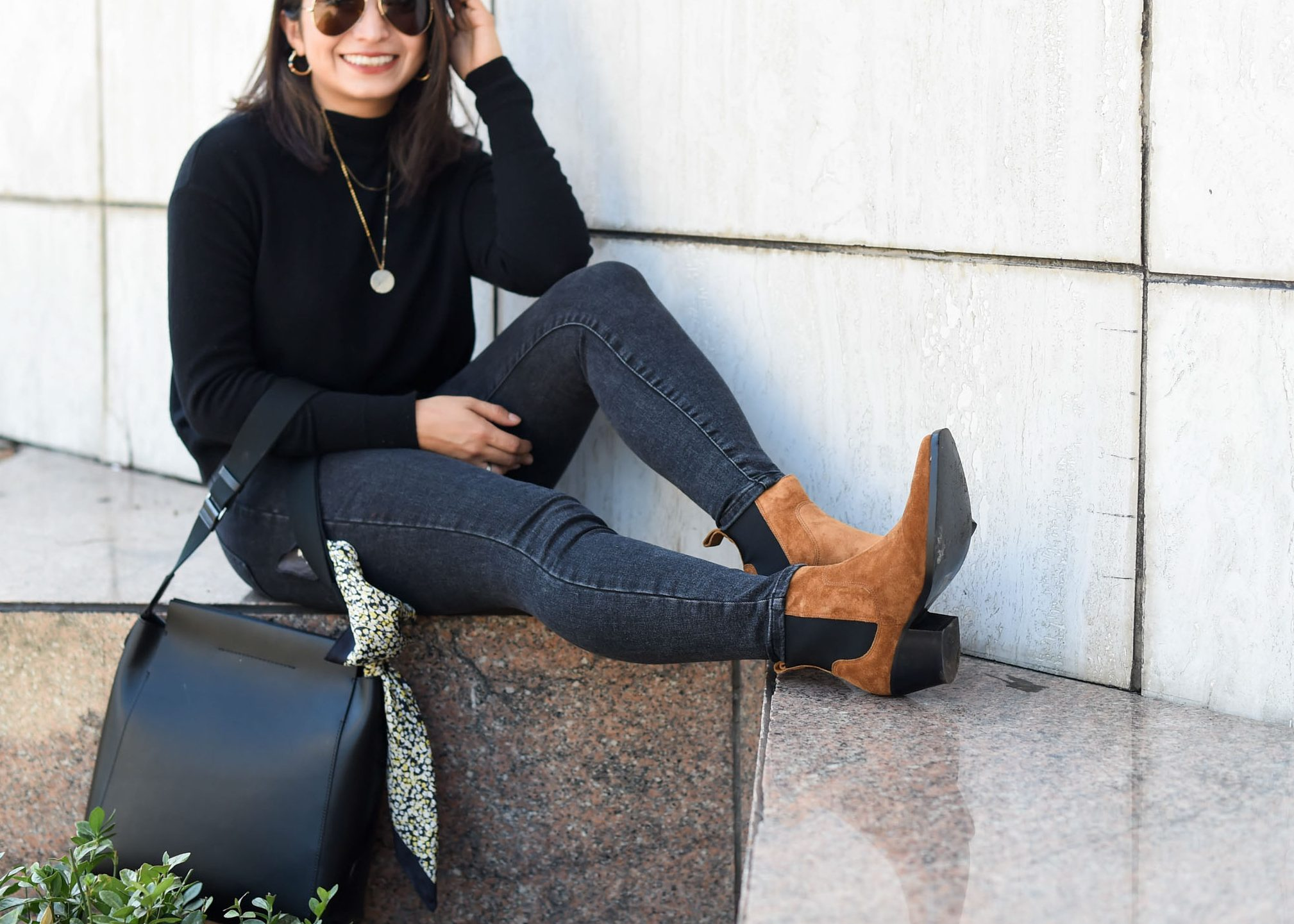 Favorite Western-Inspired Ankle Boots