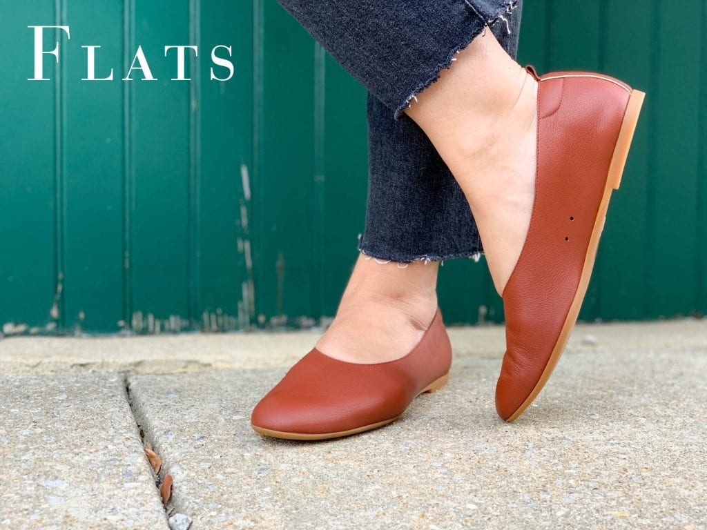 Halt! Your exhausting hunt for stylish comfortable shoes may now end. Our ultimate guide — from statement boots to neutral heels to clog booties — is here.