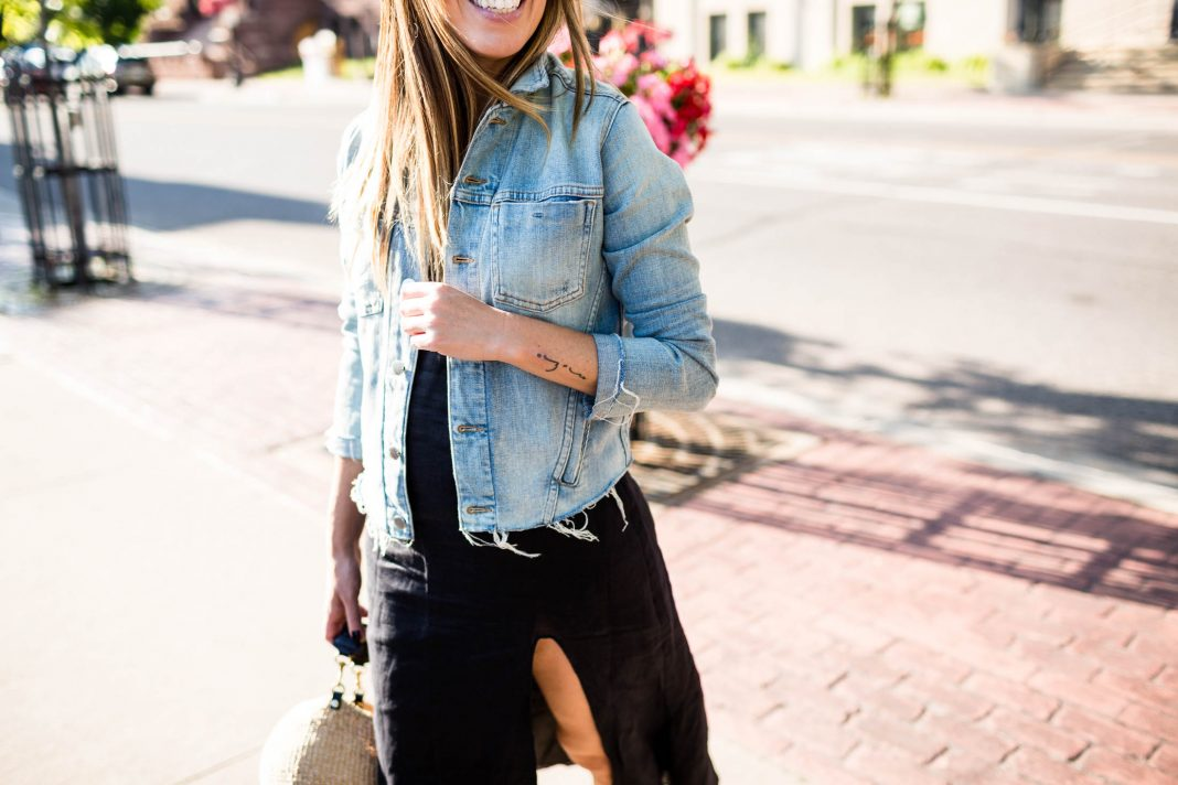 SURPRISE! Shopbop is having a pop-up sale! Too good to be true, we know, but we're shopping & shopping for 4 days. Denim, coats, OTK boots...it's on.