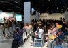 We're fascinated by New York Fashion week, & theCURVYcon is a cool body positivity celebration bring plus size fashion, brands & influencers together.