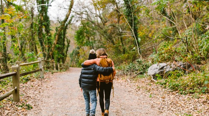 Backcountry makes getting back to nature & to ourselves super-easy. Their outdoor gear expertise converts to more hiking, weekending & outdoor time. WIN.