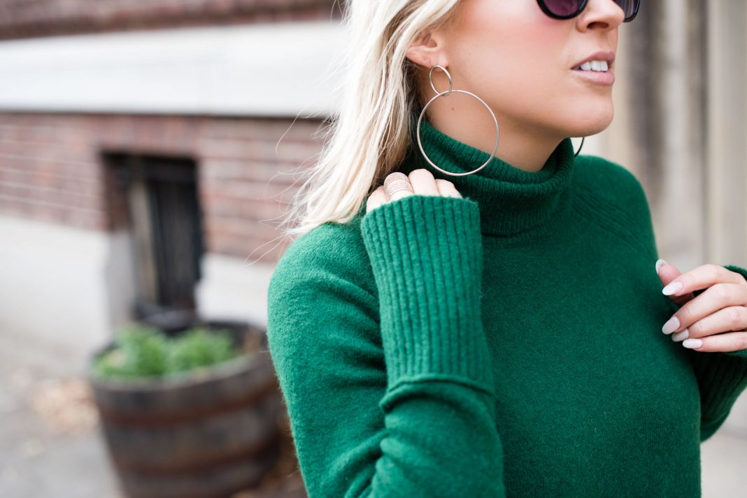 It's sweater season! Luckily, the sale selection is GOOD. We've rounded up our top picks & J. Crew & Anthro are killing it. Nordstrom & Madewell in the mix too!