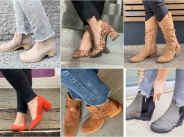 Our Queen of Stylish Comfort Shoes is on Black Friday shopping patrol...We tried Danskos, Sorels, Naturalizers, Dr. Scholl's & Kork Ease — on sale, now!