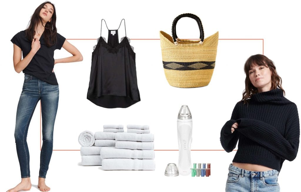 The Best of Black Friday, According To Me (Shana's Picks)