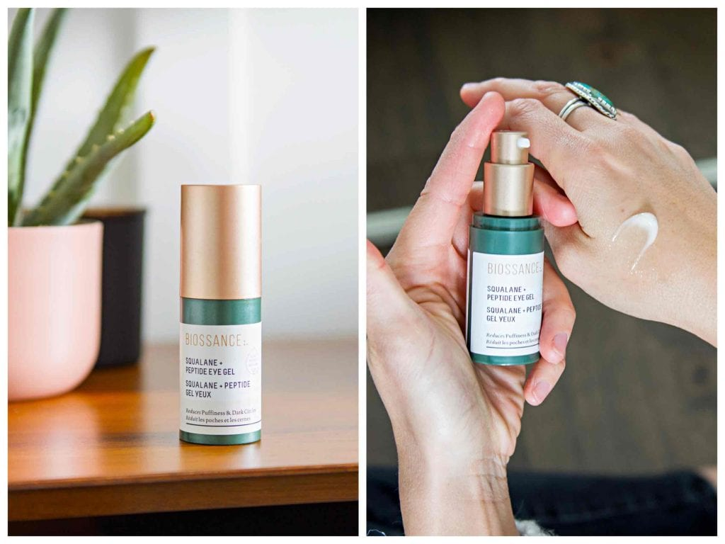 I've been using -- & loving -- Biossance products for years now. They are THE most effective skincare products I've used. My face (& I) have some faves.