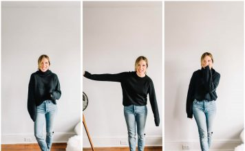 We recently got wind of NAADAM —a sustainable fashion brand — & their cashmere sweaters. DELICIOUS (read: warm, thick, cozy). An honest review, inside.