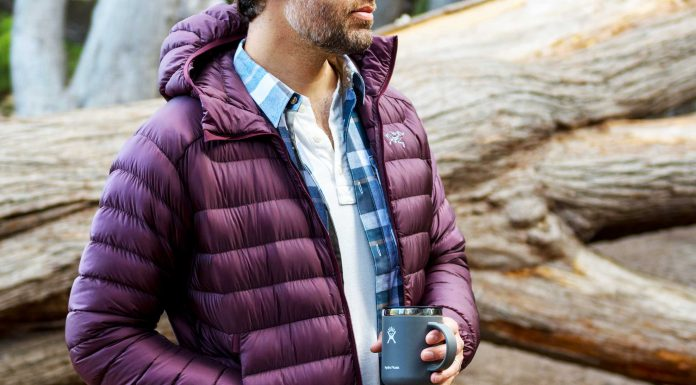 Our curated gift guide for men who have everything -- they think. Mostly practical (think travel gear.) A little bit nerdy (think nest). And not a bit of junk (think high-end).