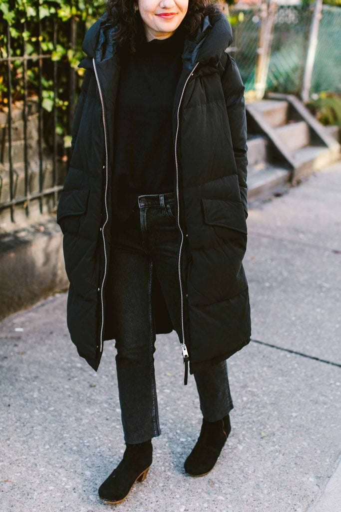 Are AllSaints coats worth the money? Maybe....If you're considering a fancy-schmancy, warm winter coat, on sale is the time for a splurge-worthy AllSaints jacket.