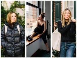 We are HUGE Everlane fans over here. We got a little early warning that they're having an epic Cyber Monday sale, so we had to share our fav picks.