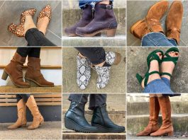We try a LOT of shoes. We research (& wear in real city life) tons of clogs, booties, tall boots & heels for work, travel & party. Here are 15 for this season.