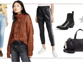 We've got insanely good after-Christmas & post-holiday sale finds (if you have the energy to shop — Nordstrom, Anthro, Shopbop...mmm)...enjoy!
