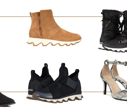 We're shopping a lot of REALLY, REALLY good sales on our fav stylish comfortable shoes & some fun non-comfort brand shoes too. Shop 'em here.