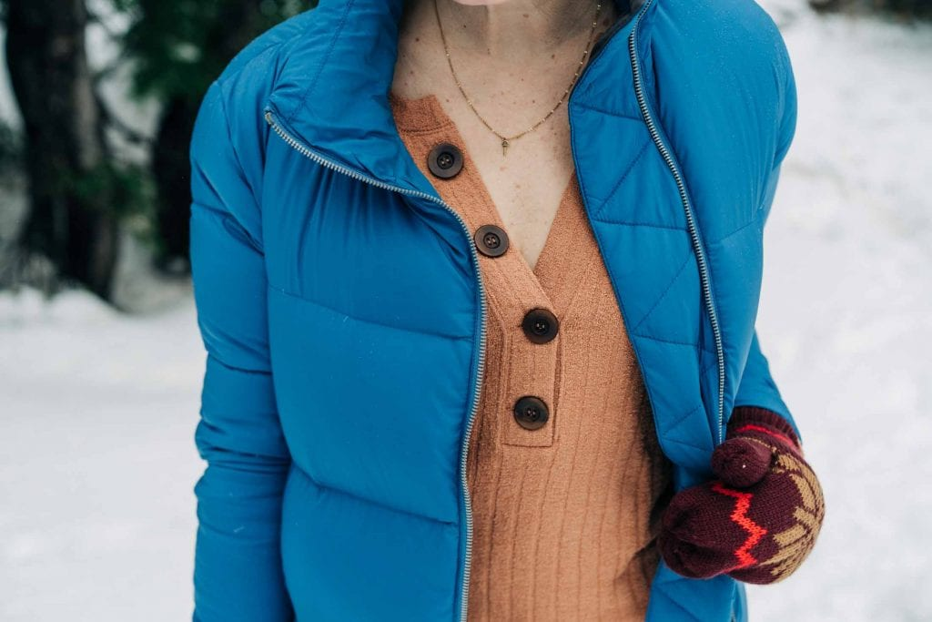 Backcountry makes hiking, weekending & outdoor play super-easy. We're loving their puffer jackets, mountain boots & winter accessories. Cozy cabin time!