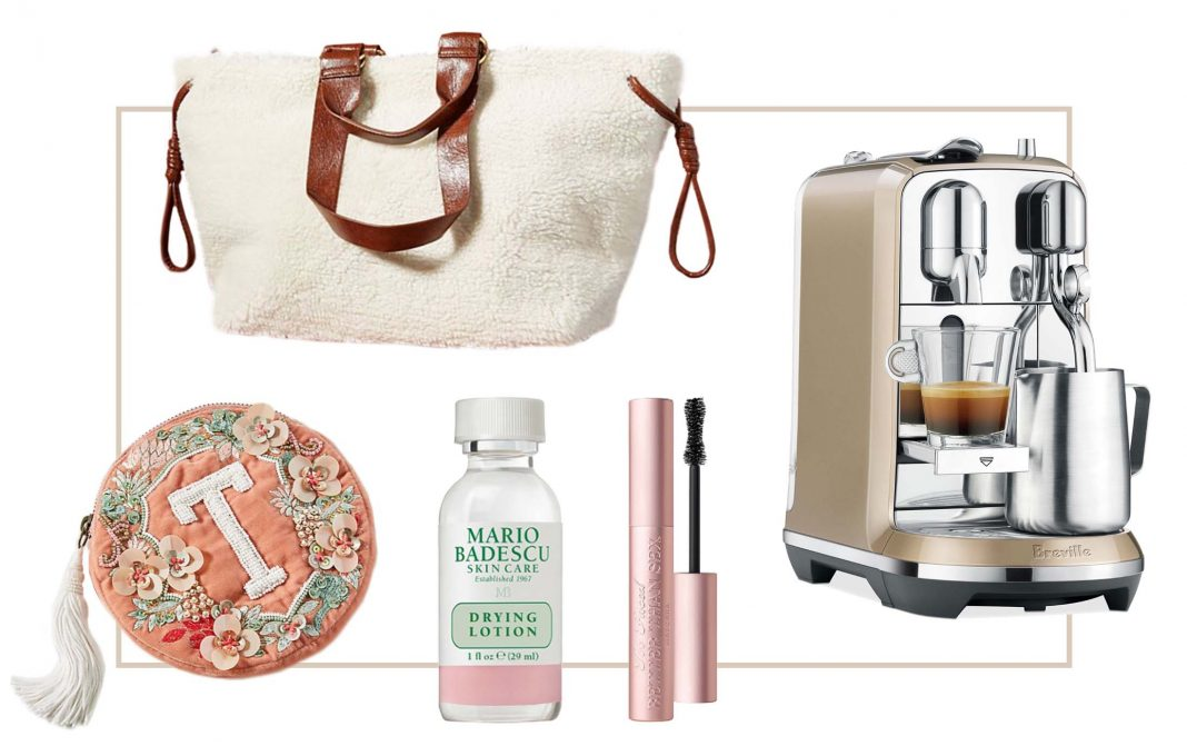 From KitchenAid mixers & Brevell Nespresso makers to Anthropologie's Beauty Advent calendar, we've rounded up the best beauty & home in Cyber Monday deals.