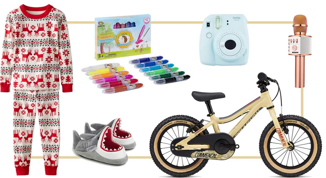 1 of our finest gift guides. We scoured the internet (& our own pretty tightly edited stuff) to bring plenty of Want/Need/Wear/Read gift ideas for the kids in your life.