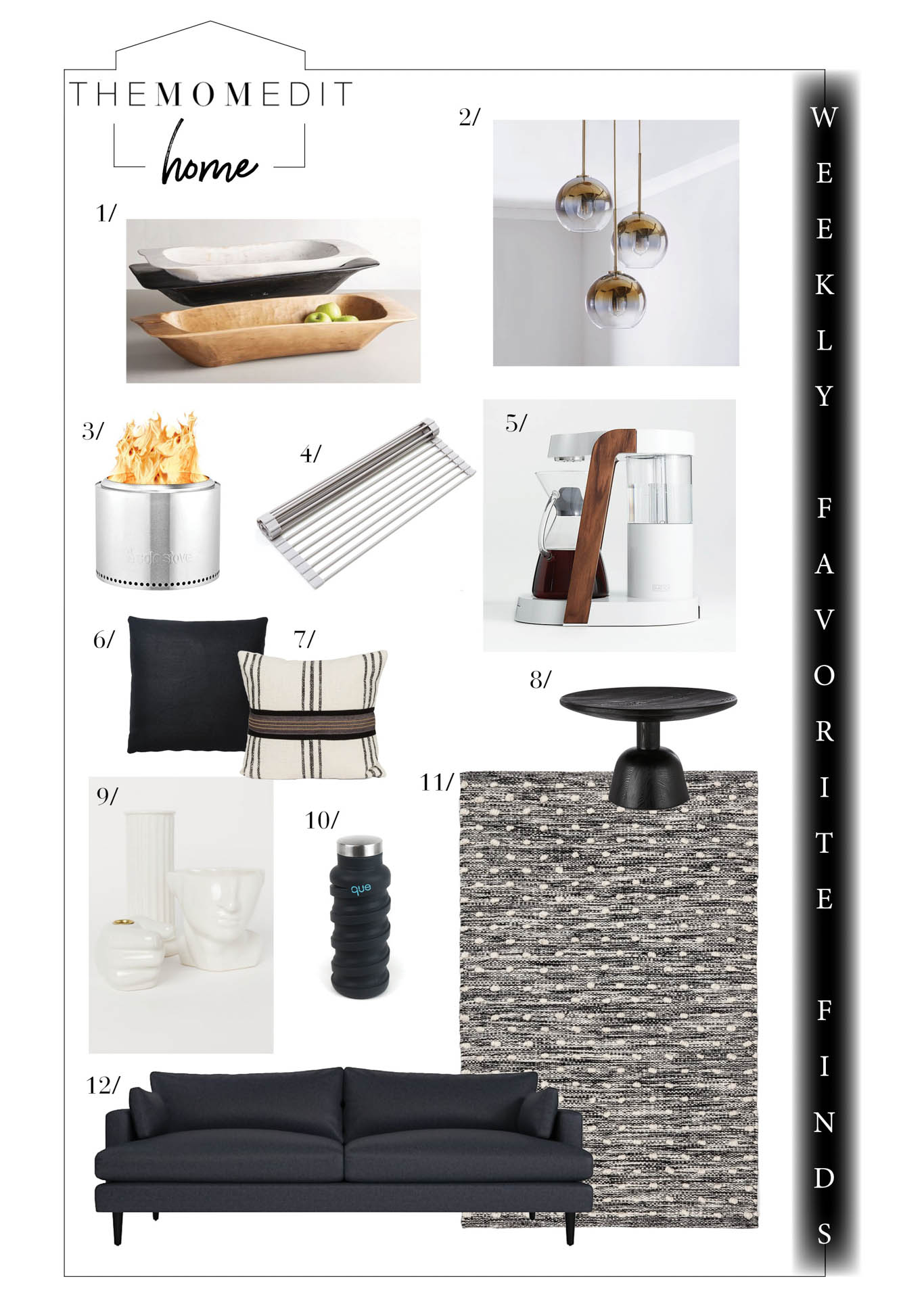 Our fav finds are fun & functional, + we're rounding up fierce after-Christmas & post-holiday home decor sales from Anthro, west elm, Nordstrom, CB2 & more.
