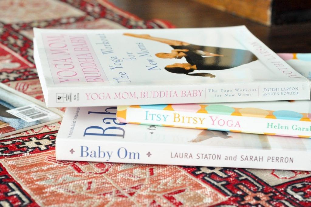 Wondering how to start a home yoga routine? We got you. Books, mats, activities, tools & outfit ideas to start a daily at-home yoga practice—all right here.