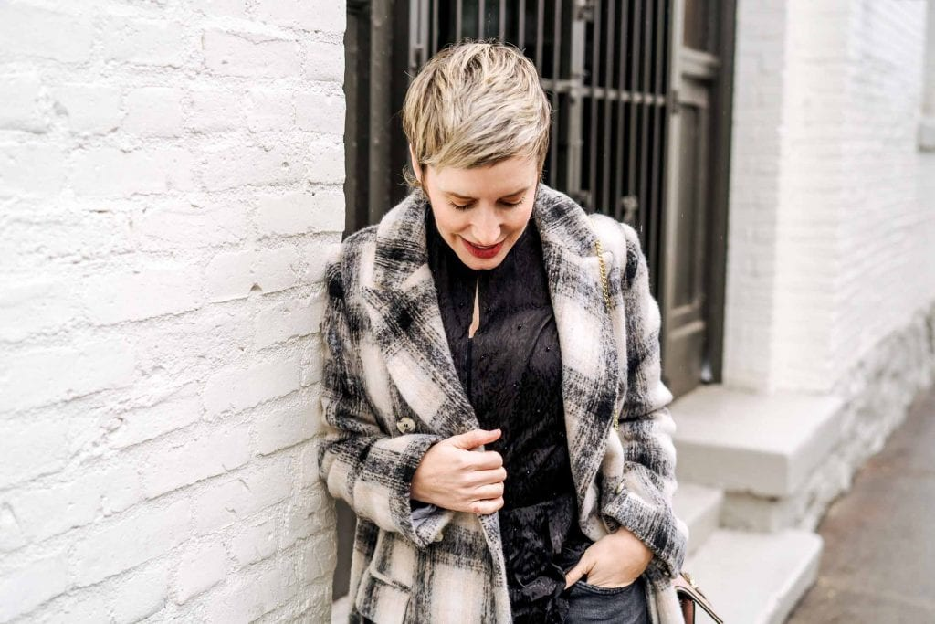 I'm obsessed w/ casual-chic London street style: that British-Urban-Feminine-Meets-Punk vibe. Topshop outfits make the aesthetic easy to attain.