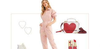 Date night. Girls' night out. Netflix & chill. Romantic evening in. Errands... — Whatvever your plans, we've got 6 cute, low-key Valentine's Day outfits.