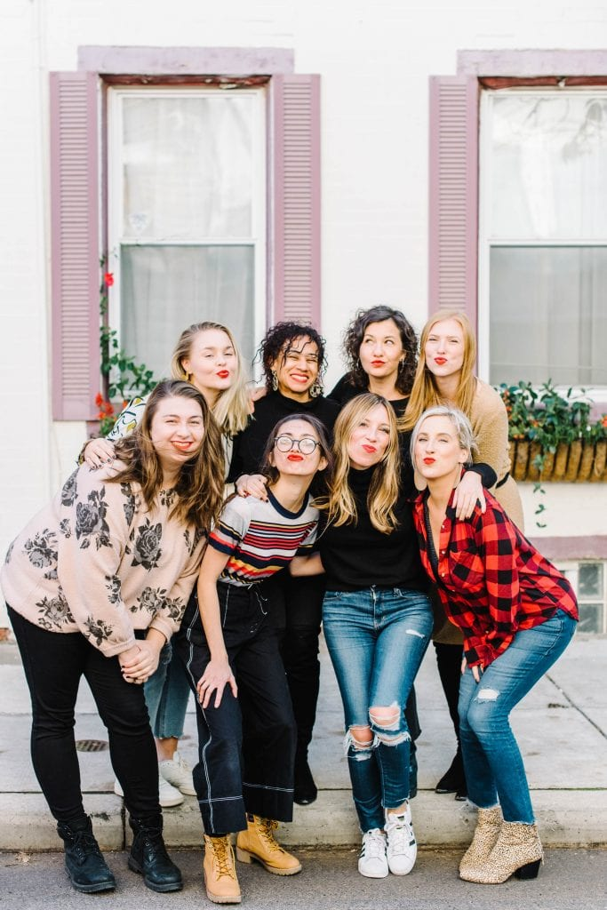 On the hunt for long-lasting lip color? The best universal red lipstick for all skin tones? Statement lips for date night & parties?...We tried Stila Beso Stay All Day. See it here.