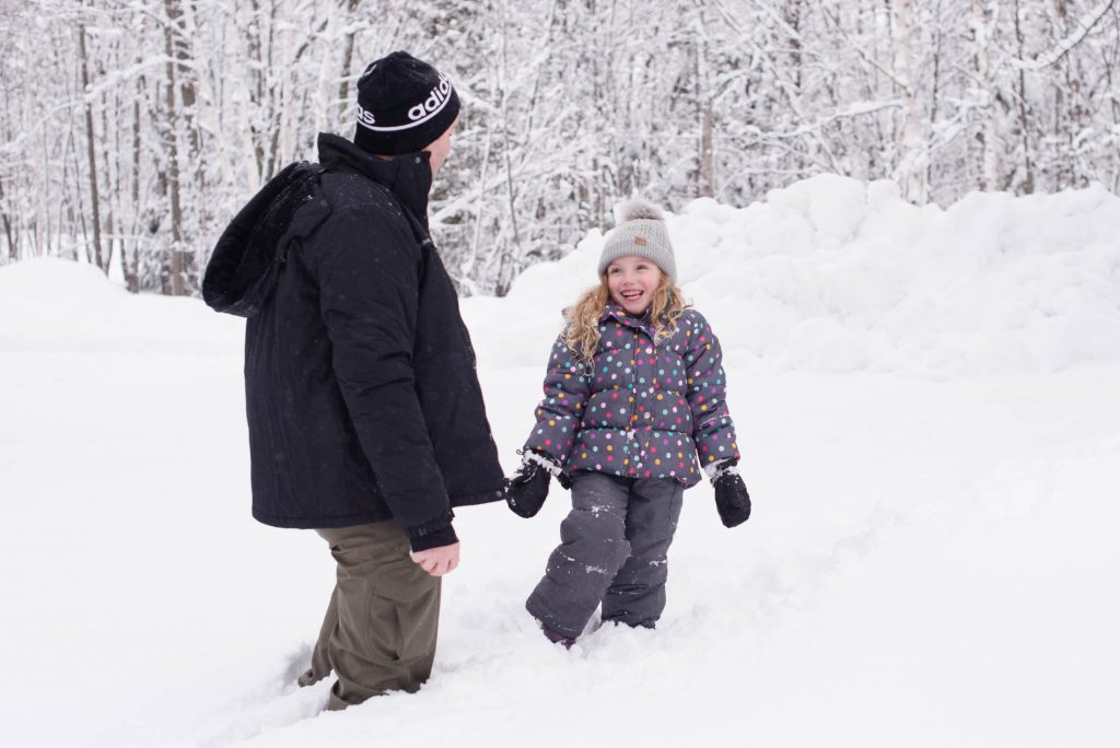 For playing in snow, all we need is waterproof & water-resistant gear to stay warm & dry. Sorel boots, fleece-lined pants, winter beanie hats, insulated mittens...Mens & kids, inside.