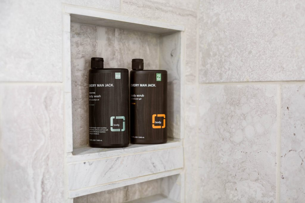 Cruelty-free, plant-based & naturally derived. Every Man Jack produces men's skincare products we love for men—& this 1 is rethinking his grooming routine.