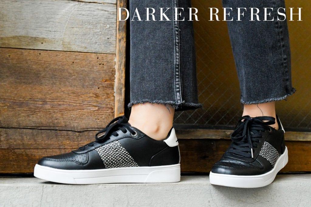 Sneaker Fashion: Top Tennis Shoe Trends
