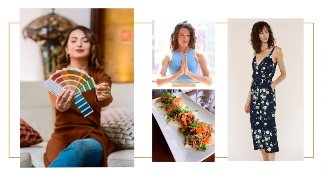 Our local loves for Westchester includes mom entrepreneurs w/ small businesses from food to virtual styling to pre- & postpartum exercise. Let's support them!
