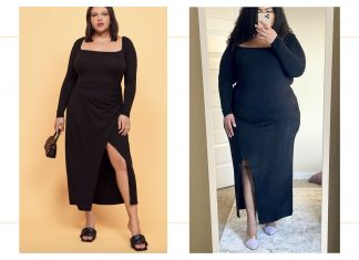 YASSS...Reformation's extended sizes are a win for plus-size fashion. From romantic perfect-for-picnic frocks to comfort-meets-sexy date night dresses. Our review.
