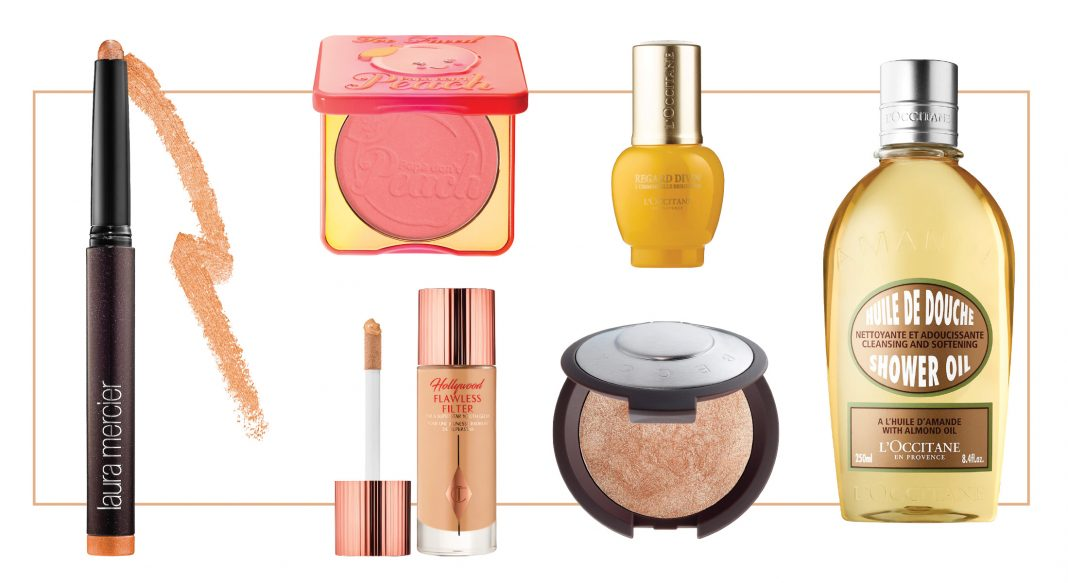 We're shopping Sephora for makeup must-haves. From tried-&-true favs like Charlotte Tilbury & IGK Mixed Feelings Drops to new blush from NARS, it's an #addtocart event.