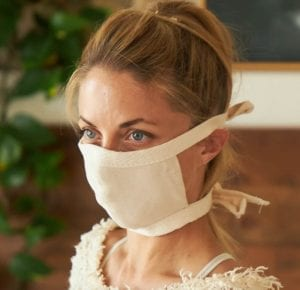 Our fav retailers give back during the COVID-19 pandemic: donating face masks, personal protective equipment (PPE), meals & cash relief. 31 to feel good supporting.