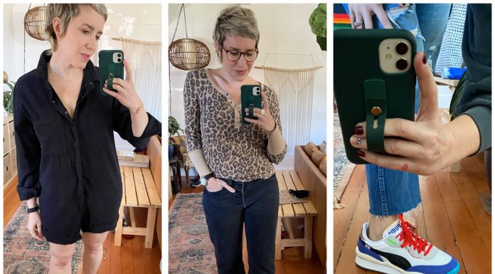 Take a Shopbop Style Break. It's Laura's PNW edit: sporty, casual, city-chic + graphic prints (& lots of jumpsuits). Clothing, shoes, accessories...SO good.