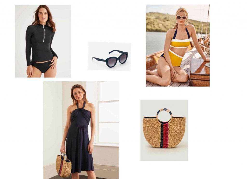 Beachwear at Boden, linen bedding at Parachute, Dyson's labor-saver & pretty, Zoom-worthy blouses from Anthro — Linzi's Memorial Day Sales edit is on fire! Get to it.