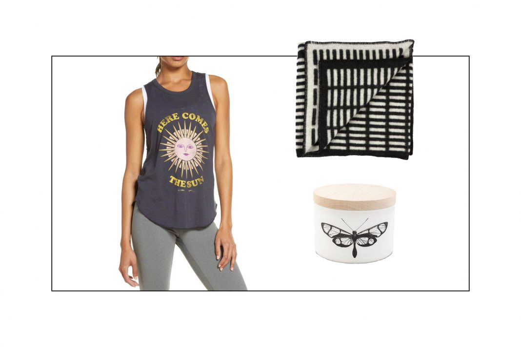 It does, in fact, feel like the sun is coming — & that brings us joy. So do all the favorite finds this week. Home decor + outdoor patio accents. #addtocart