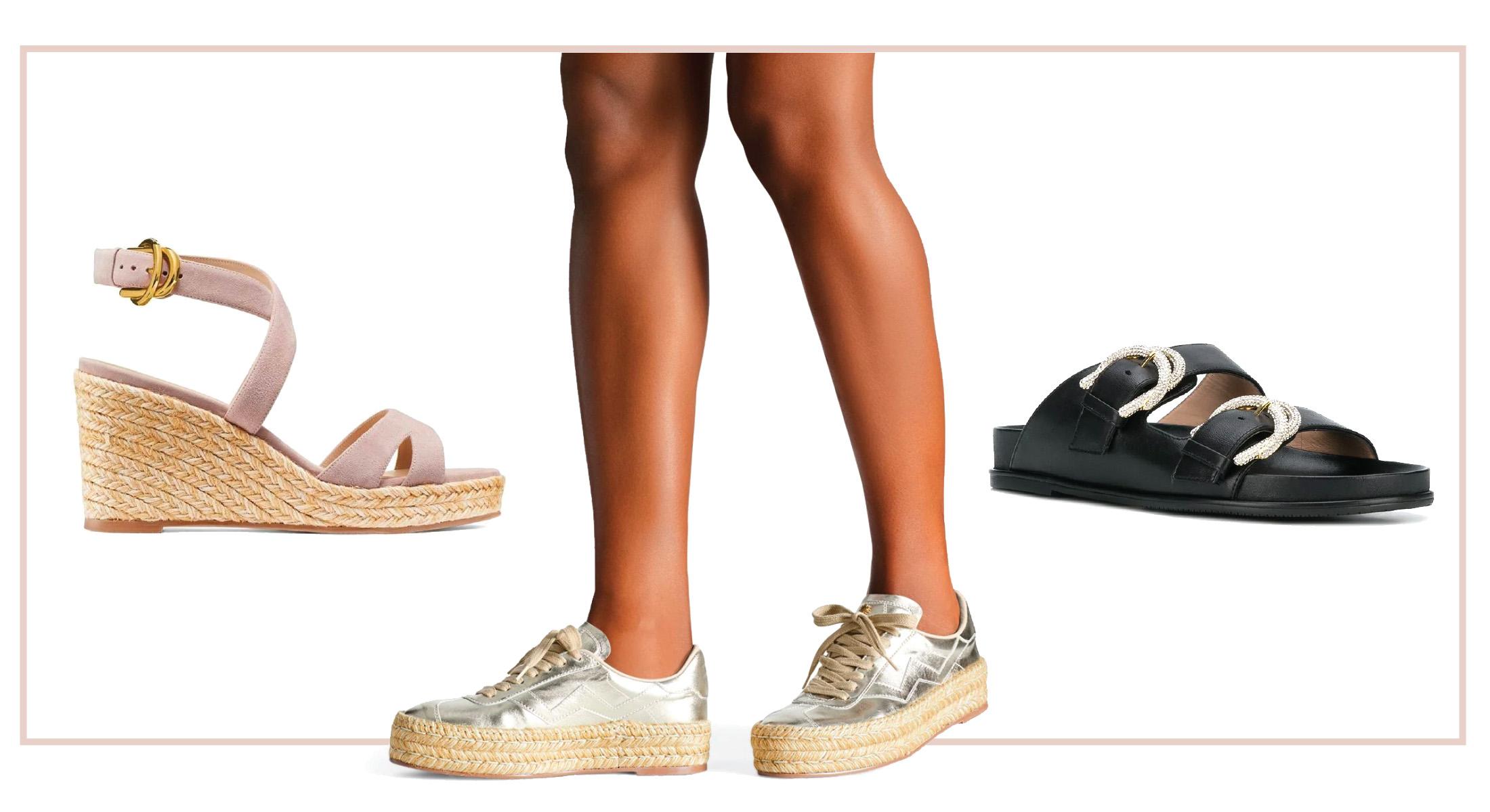 Stuart Weitzman Shoe Love: 12 Swoon