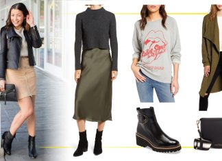 Em's hooking up our 2020 Nordstrom Anniversary Sale preview w/ cool sweaters, classic jewelry, kicky trousers & denim (+ beauty & home).