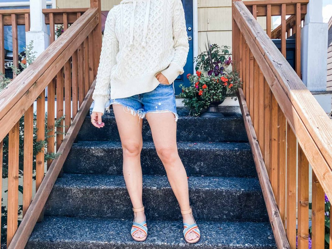 The style discounts are deep this week at Athleta, J.Crew & Madewell. Think summer sweaters, a few sustainable dresses & cool shoes. Happy shopping!