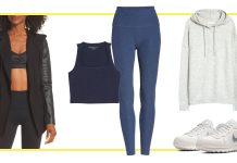 For the Nordstrom Anniversary Sale shoppers who vibe w/ a street style aesthetic (edgy, casual, classic, sporty, city-chic) — these 5 outfits.