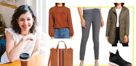 Budget-friendly Nordstrom Anniversary Sale shopping? YES, please. Boom! A mix-&-match fall capsule wardrobe made of the best deals under $100.