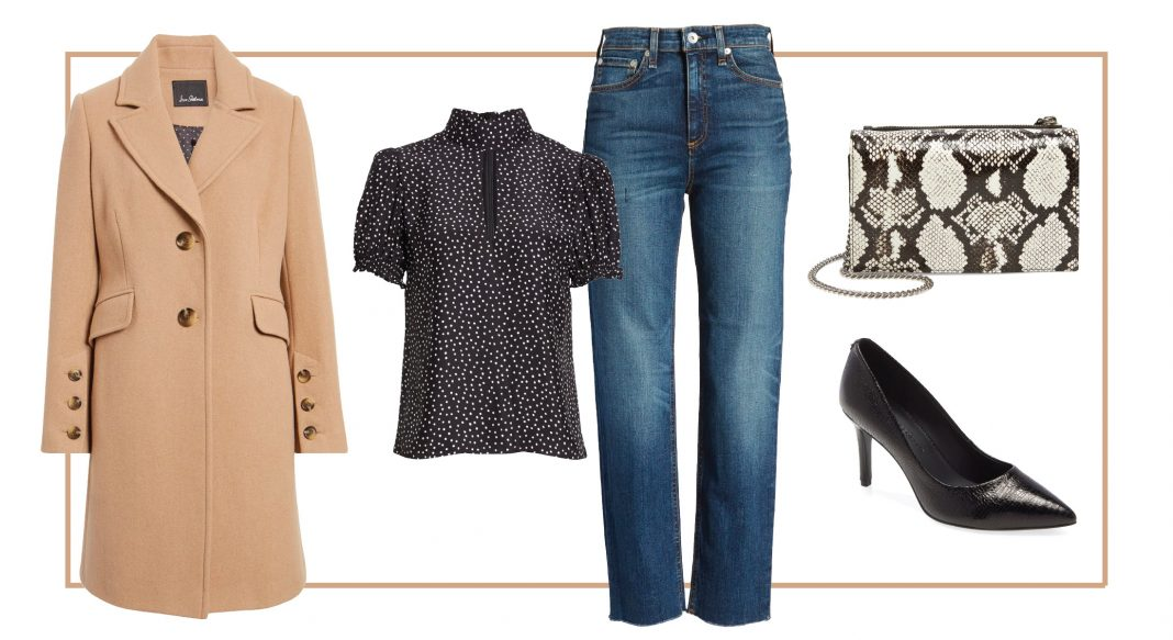 The Nordstrom Anniversary Sale 2020 preview is on point. We're thrilled by the denim options & dreaming up fall outfit ideas. Here's what's cute.