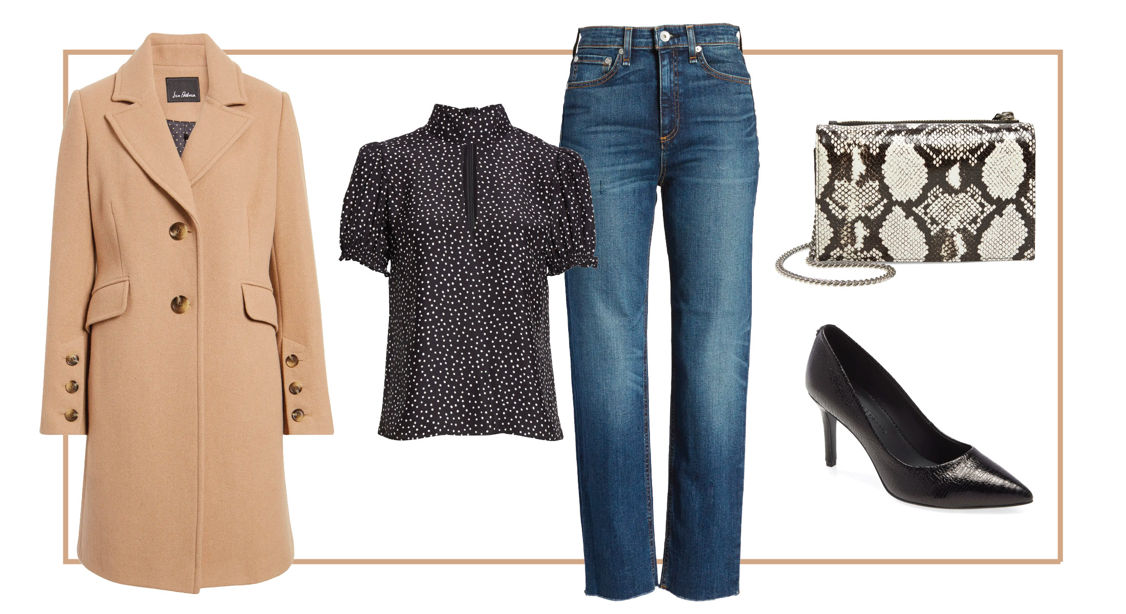 Nordstrom Anniversary Sale 2020 Preview Cute Fall Outfit Ideas The Mom Edit