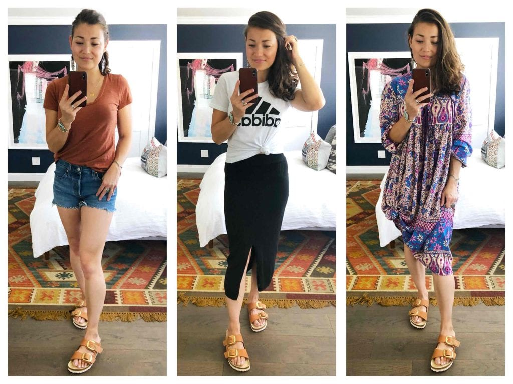 Wonder why Birkenstocks are so expensive & totally worth it? Need to know how to style Birks? TME weighs in on their fave cute sandals.