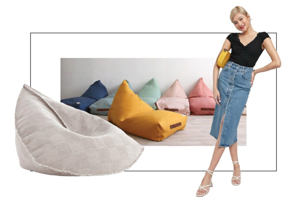 In addition to reading The Creativity Leap & ruminating Back-To-School 2020, we're checking out bean bag chairs & Black-owned business Goodee. Let's go!
