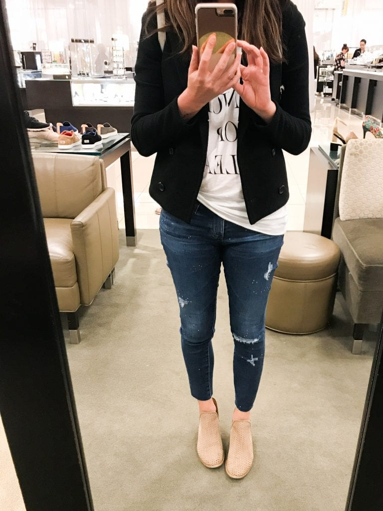 Nordstrom Anniversary Sale 2020 is almost here....almost. The catalog preview has us prepping our wishlists & looking at our editors' best picks. Check 'em out.