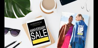 The 2020 Nordstrom Anniversary Sale is on! We have all the tips & hacks: dates, Early Access, the catalog/ preview & a shopping strategy for the best deals.