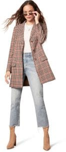Whew! Hey, 2020 Nordstrom Anniversary Sale! For this preview (think catalog) Laura's eyeing plaid blazers, cool sneakers & fab moto jackets. Let's go!